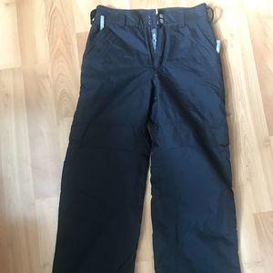Burton Snowboard Pants Women's XS Black